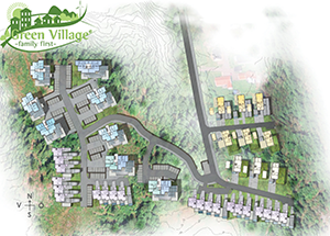 Green Village E-Broschyr