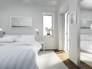 Green Village miljövänlig hustillverkare Göteborg
